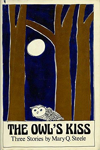 9780688801748: The Owl's Kiss