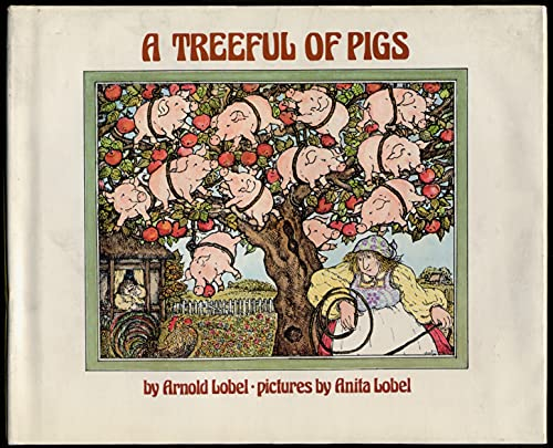 9780688801779: A treeful of pigs
