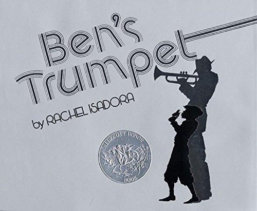 9780688801946: Ben's Trumpet