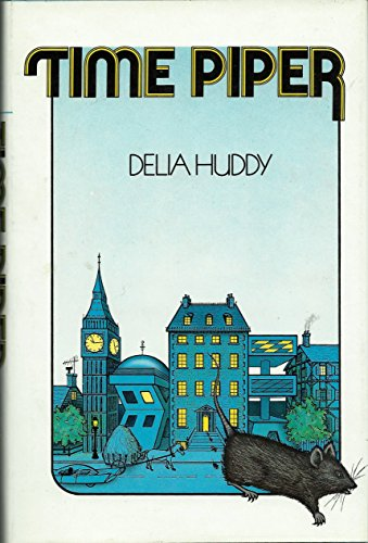 Time Piper (First American Edition)