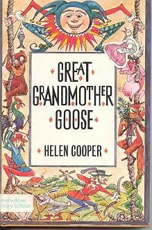 9780688802189: Great Grandmother Goose