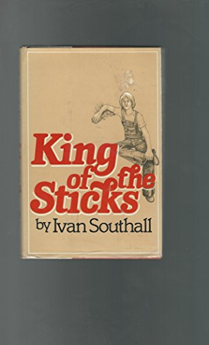 King of the sticks: Southall, Ivan