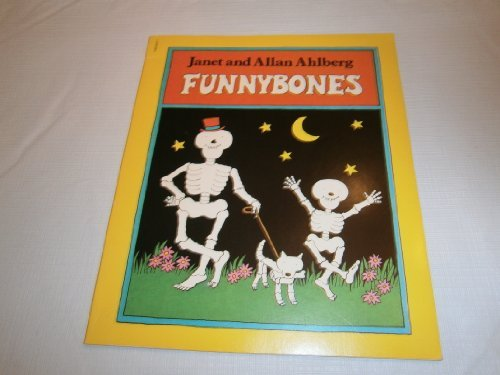 9780688802387: Funnybones