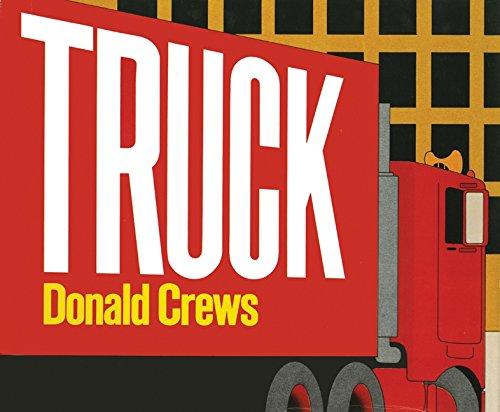 9780688802448: Truck