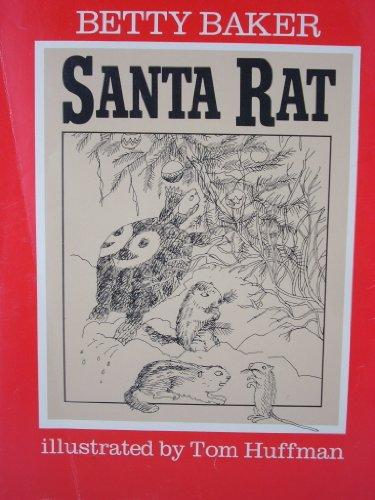 9780688802622: Santa Rat