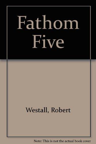 9780688802868: Fathom Five