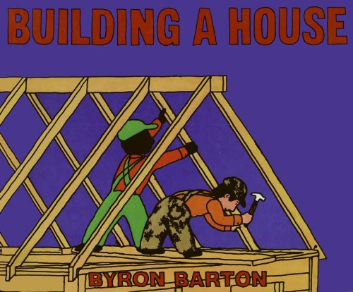 9780688802912: Building a House