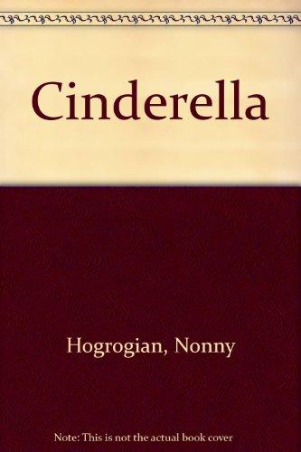 9780688802998: Cinderella