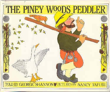The Piney Woods peddler