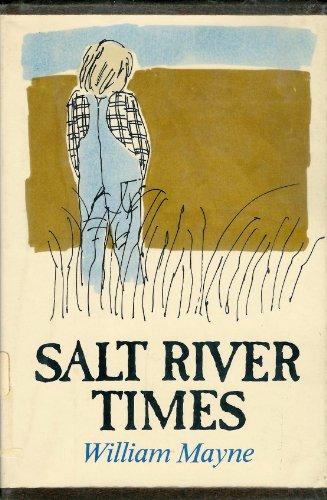 9780688803117: Salt River Times