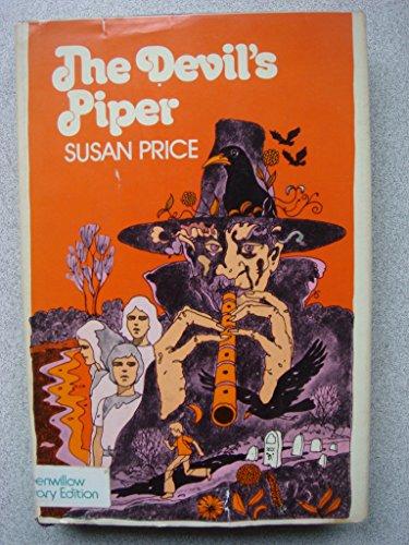 9780688840303: The devil's piper