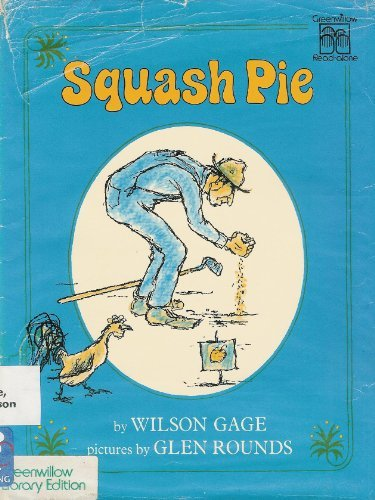 9780688840310: Squash Pie