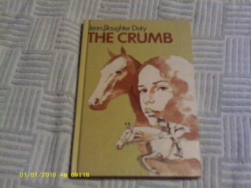 The Crumb: Doty, Jean Slaughter