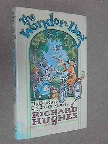 9780688840990: The Wonder-Dog