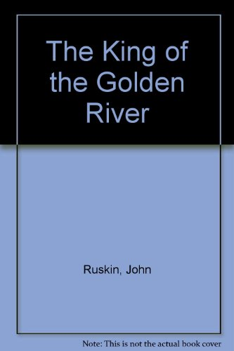 The King of the Golden River: Ruskin, John, Krystyna