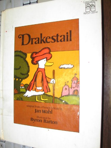 9780688841263: Drakestail