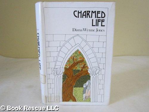 Charmed Life: Jones, Diana W.