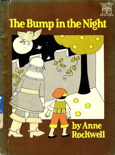 9780688841805: The Bump in the Night (Greenwillow Read-Alone)