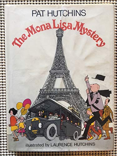 9780688842437: The Mona Lisa Mystery