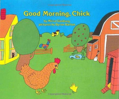 Good Morning, Chick: Mirra Ginsburg
