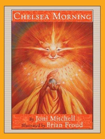 9780689035937: Chelsea Morning