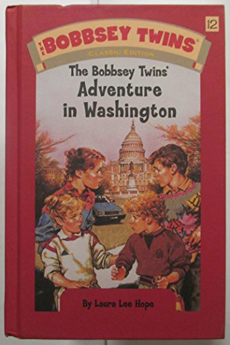 9780689039201: Bobbsey Twins Boxed Set