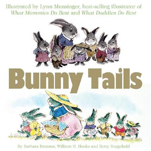 9780689039256: Bunny Tails