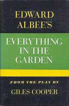Everything in the Garden: Edward Albee, Giles