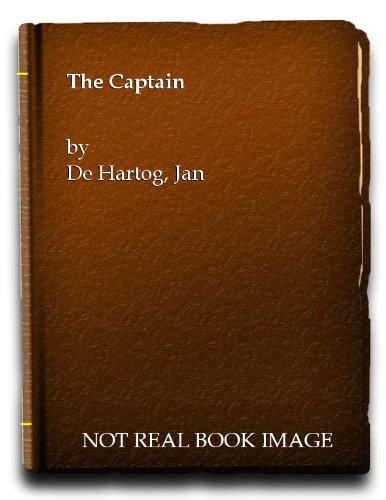 9780689100642: The Captain