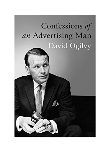 9780689102158: Confessions of an Advertising Man.