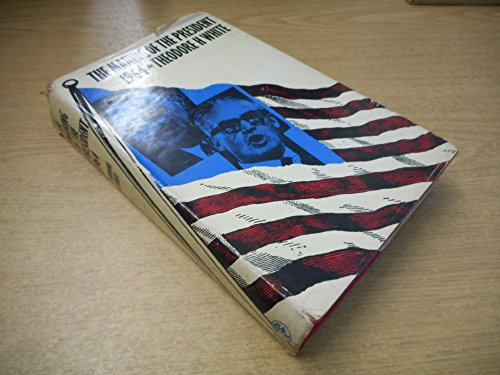 9780689102929: Making of the President 1964