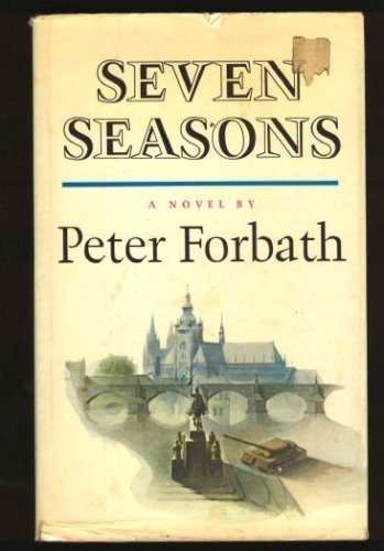 Seven Seasons (0689104235) by Forbath, Peter.