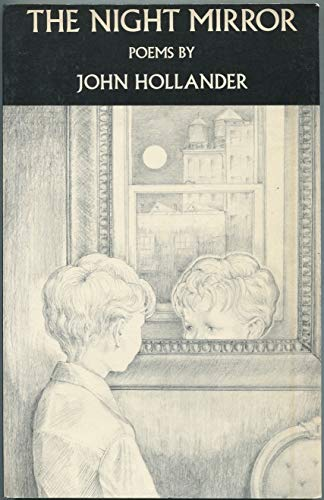 9780689104299: The Night Mirror: Poems
