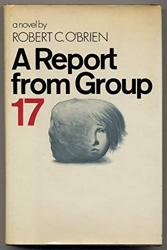 9780689104459: A Report from Group 17