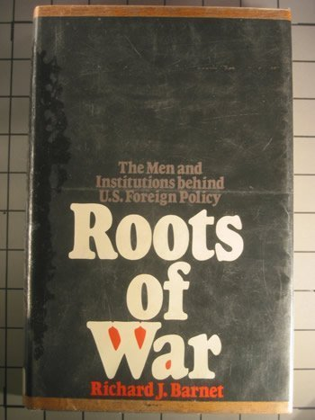 9780689104510: Roots of War