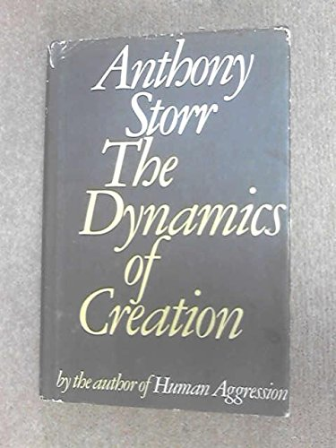 9780689104558: The Dynamics of Creation.