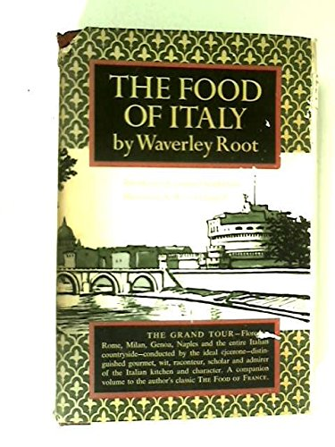 9780689104664: The Food of Italy