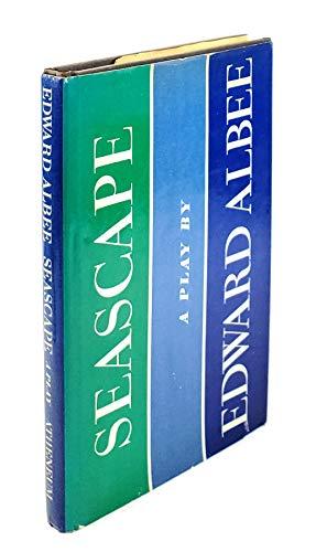 Seascape: Edward Albee