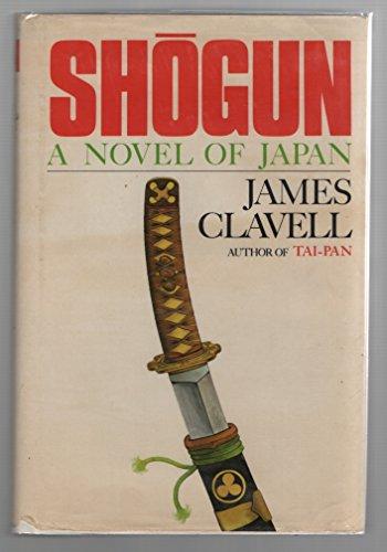 SHOGUN: Clavell, James
