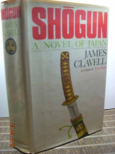9780689105654: Shogun: A Novel of Japan