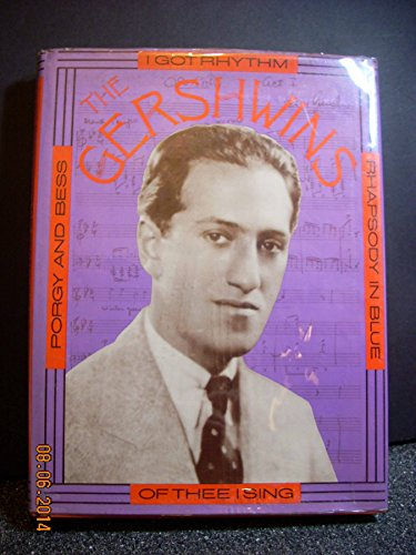 9780689105692: The Gershwins