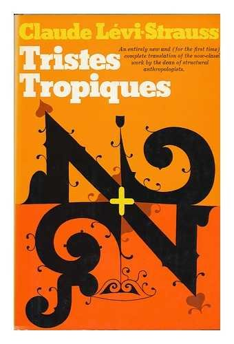 9780689105722: Tristes Tropiques