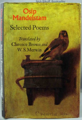 9780689105838: Selected Poems