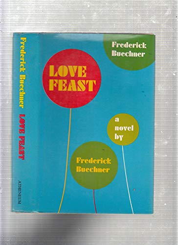 9780689106125: Love Feast