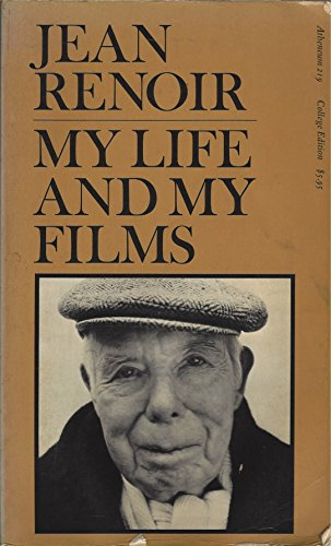 9780689106293: My Life and My Films