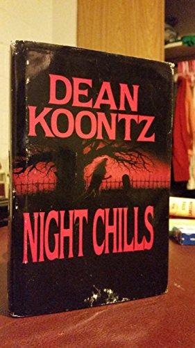 9780689106606: Night Chills