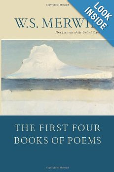 The First Four Books of Poems: Merwin, W. S.