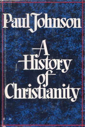 9780689107283: A History of Christianity