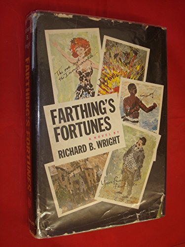 9780689107566: Farthing's fortunes