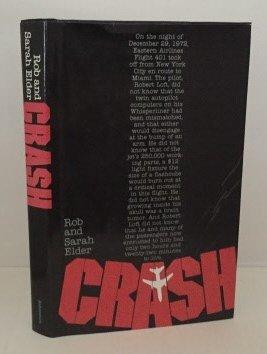 9780689107580: Crash